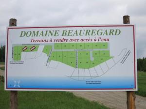 domaine beauregard