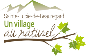 Logo Sainte-Lucie-de-Beauregard